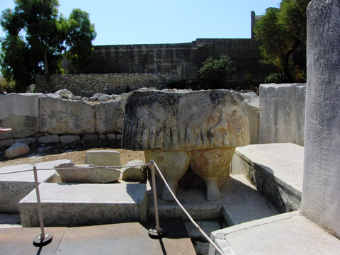 マルタ遺跡